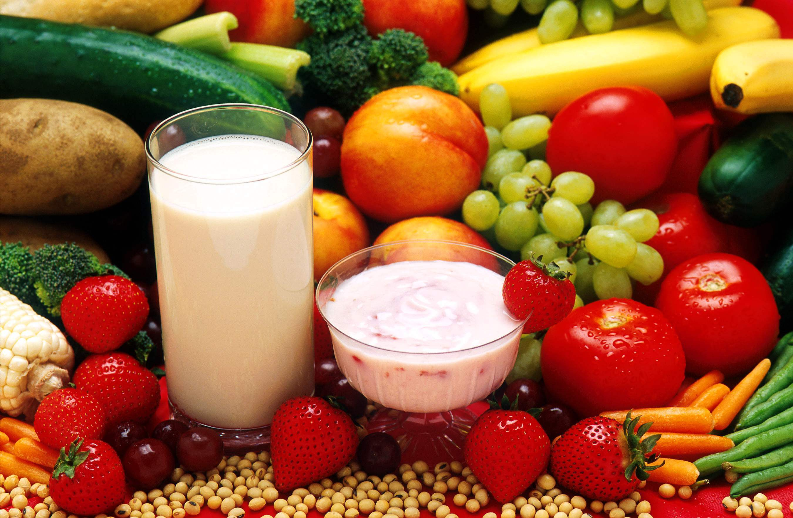 Maintain A Proper Diet And Exercise Regularly