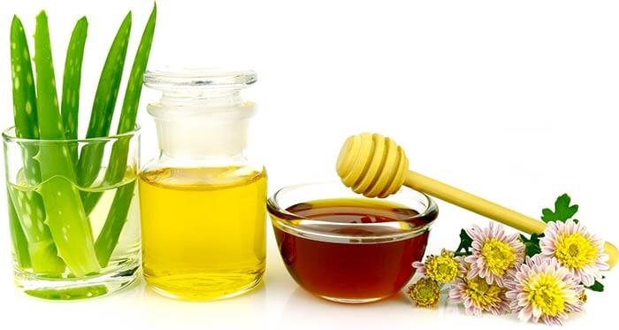 Try Herbal Remedies And Treatment For Your Hair