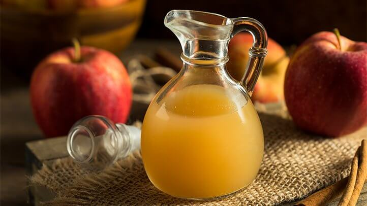 Add Apple Cider Vinegar to Your Routine