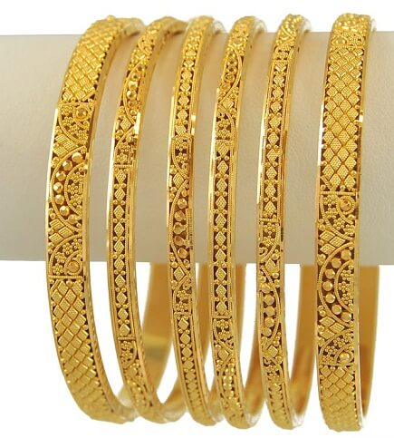 Latest Designer Bangles