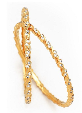 The Traditional Indian Bangle