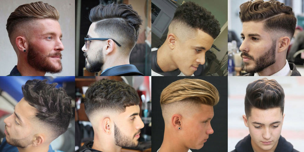 best men's hairstyles for 2019