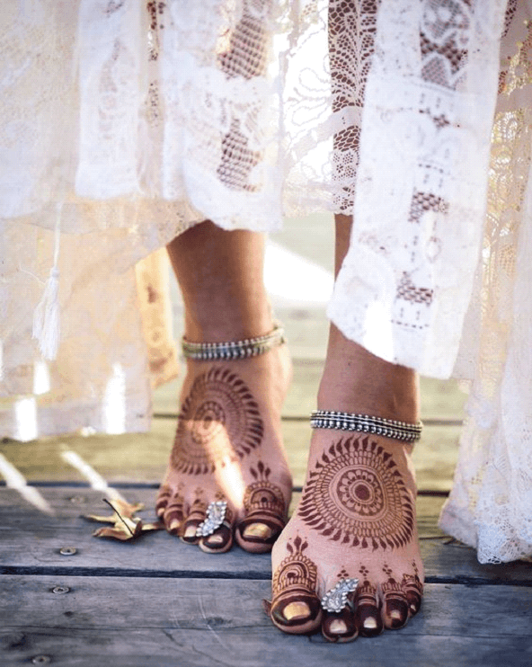 mehandi designs 2019
