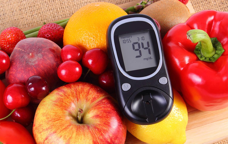 DIET FOR A DIABETIC