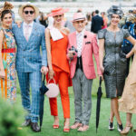 Caulfield Cup Fashions 2019