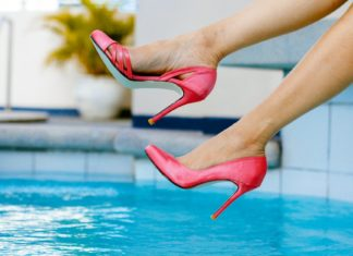How to choose heels for your feet