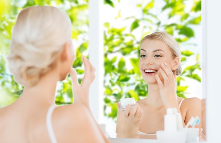 Essentials for Healthy Skin