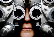 Care Of Your Eyes - Vision Insurance Plans