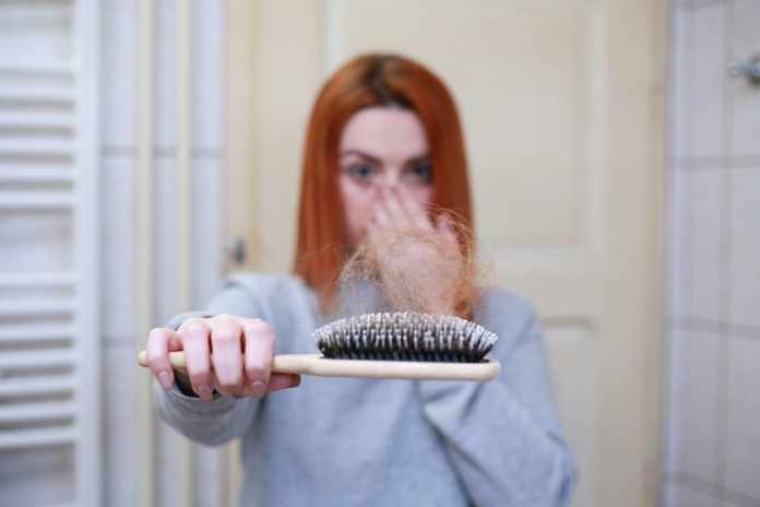How to Reduce Hair Fall by Making Changes in Hair Care Routine