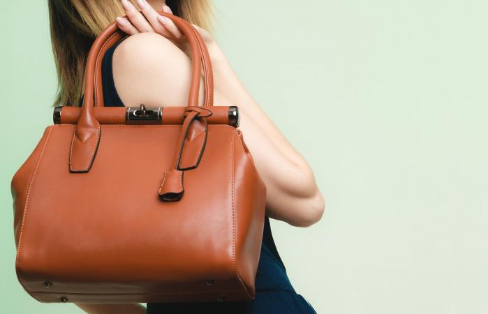 Know About These Gorgeous Leather Bags for Women