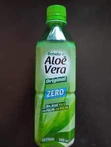 aloe vera product