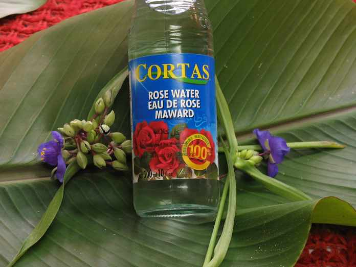 Rose Water Benefits for Skin and Hair and How to Use It