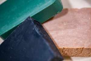 Charcoal Soap Benefits