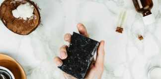 Charcoal Soap Benefits for Clearer Skin and Deep Cleaning