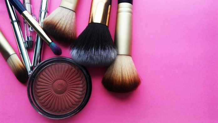 Makeup Hashtags