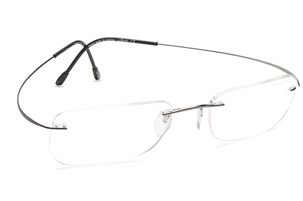 Rimless from Silhouette