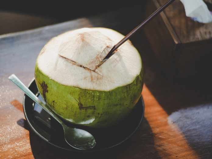 Is Coconut Water Good for Weight Loss? How Much Should You Drink?